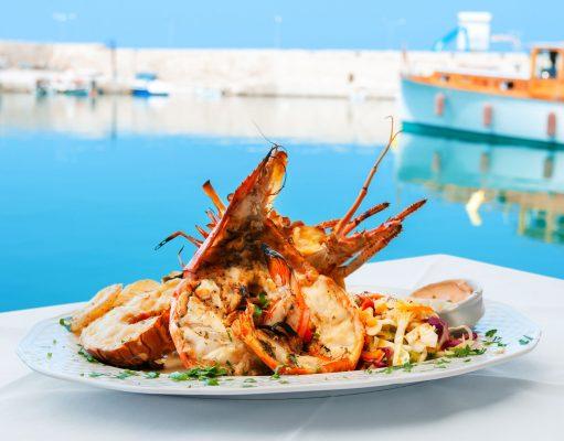 Crete Food