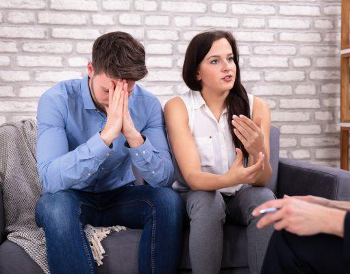 Divorce Parents