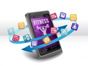 Fitness Apps for iphone