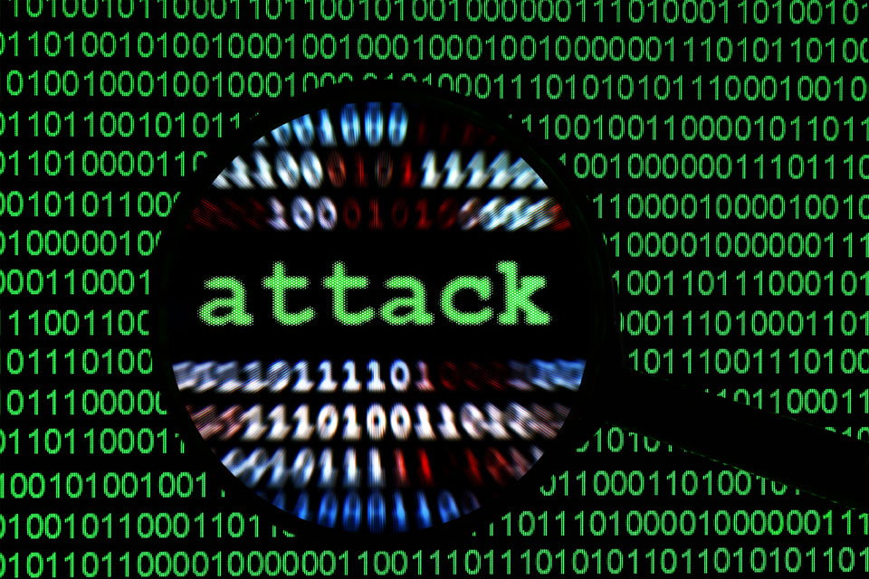 Internet Attack