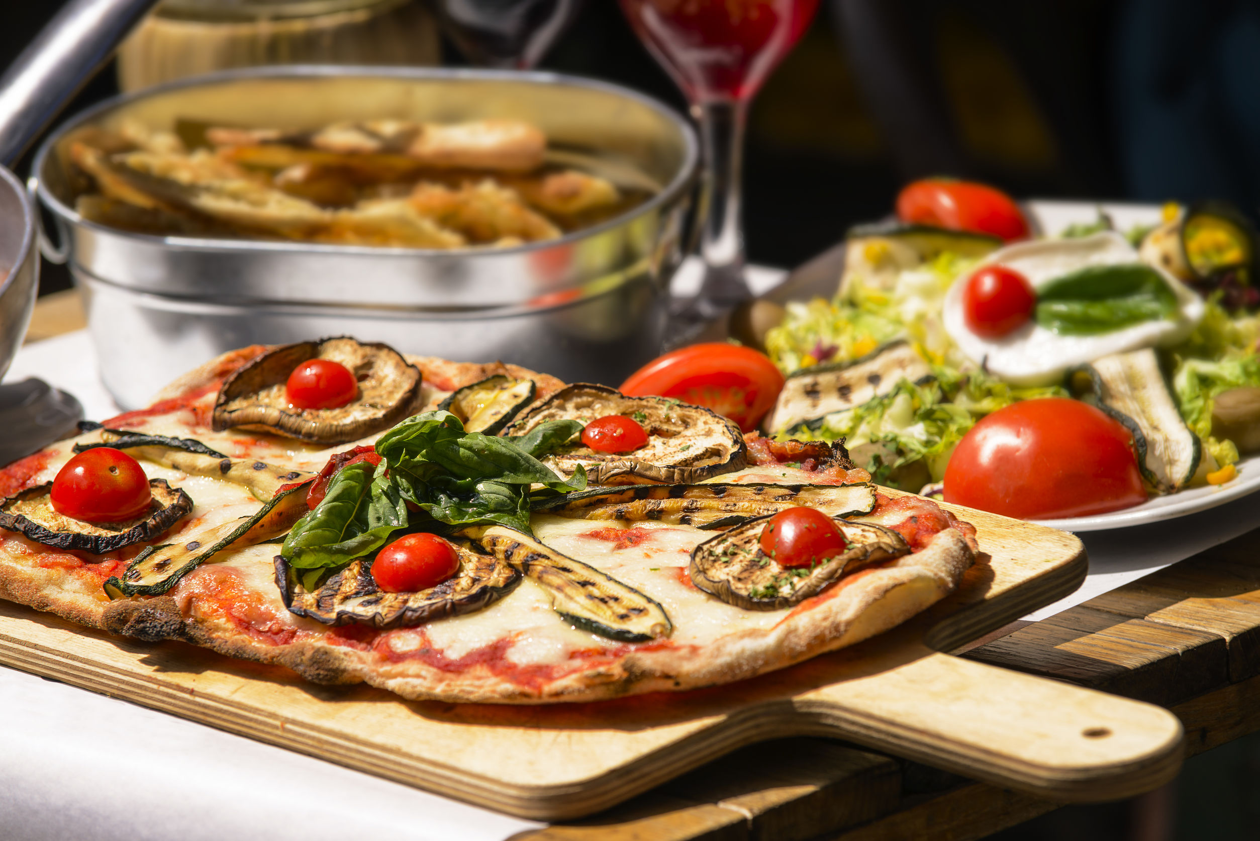 5 Tasty Foods To Try in Rome | Gozend