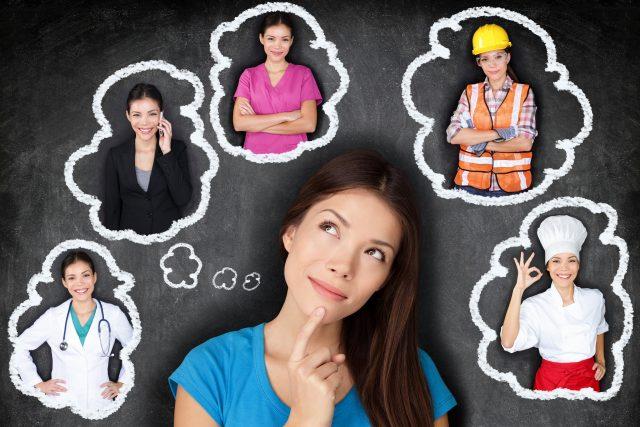 Thinking of Career