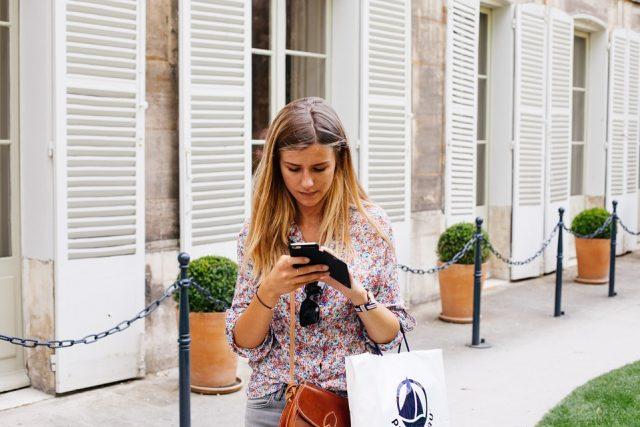 dating app women stop texting